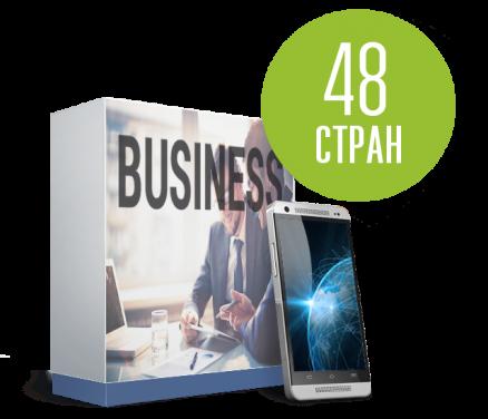 Бизнес план интернет роуминга